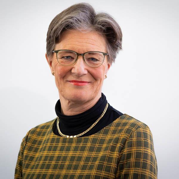 Anneke Dalinghaus, huisarts 600600
