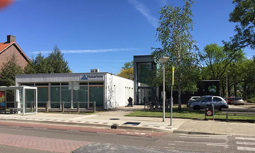 Huisartsen Lidwina Eindhoven