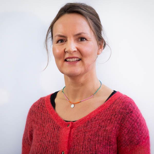 Ingrid Smolders, praktijkondersteuner 600